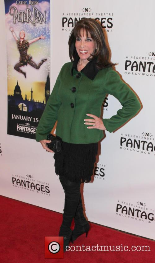 Kate Linder 8