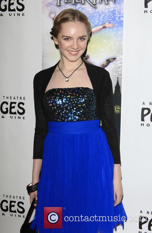 Darcy Rose Byrnes 7
