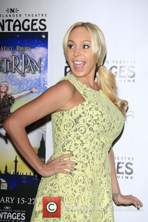 Mary Carey, Pantages Theater