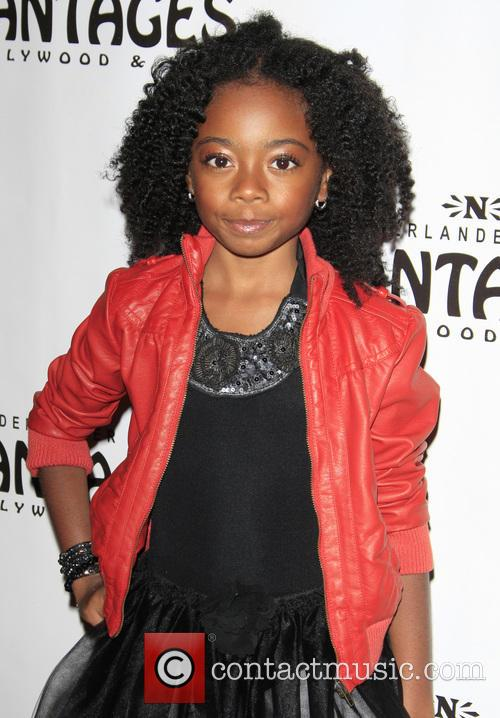 skai jackson peter pan los angeles opening 3454965