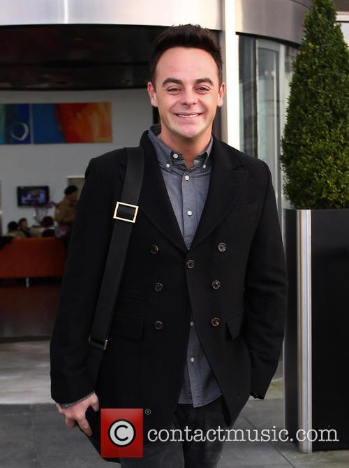 Ant and Anthony McPartlin - BGT Judges their...