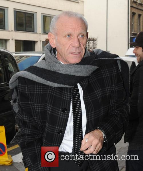 Peter Reid - The FA marks its 150th...
