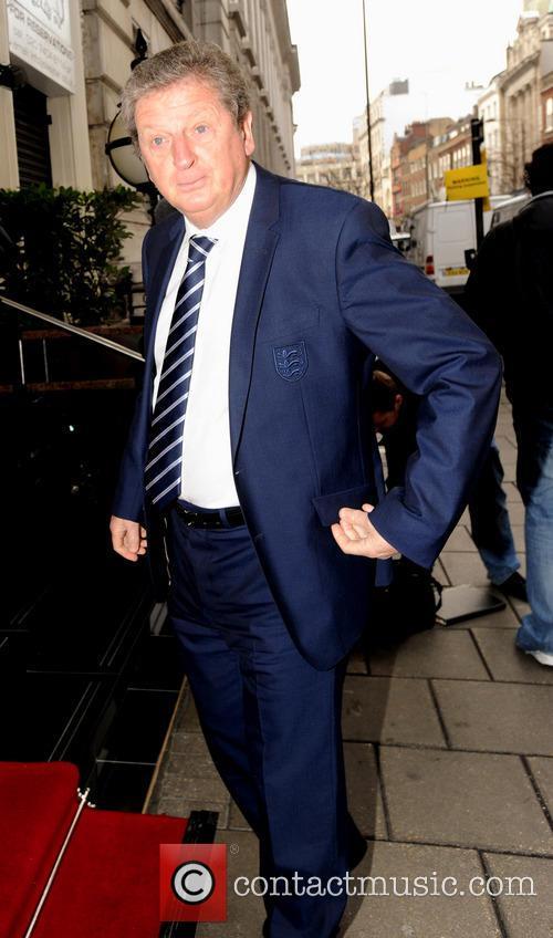 Roy Hodgson 1