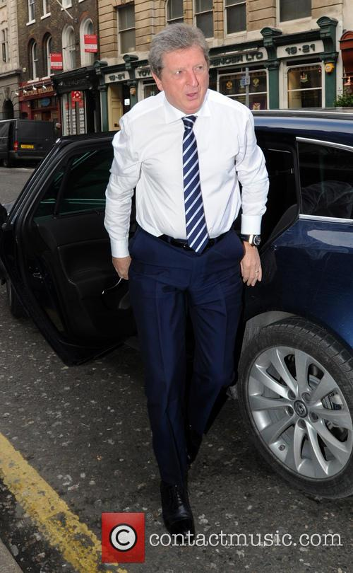 Roy Hodgson 3