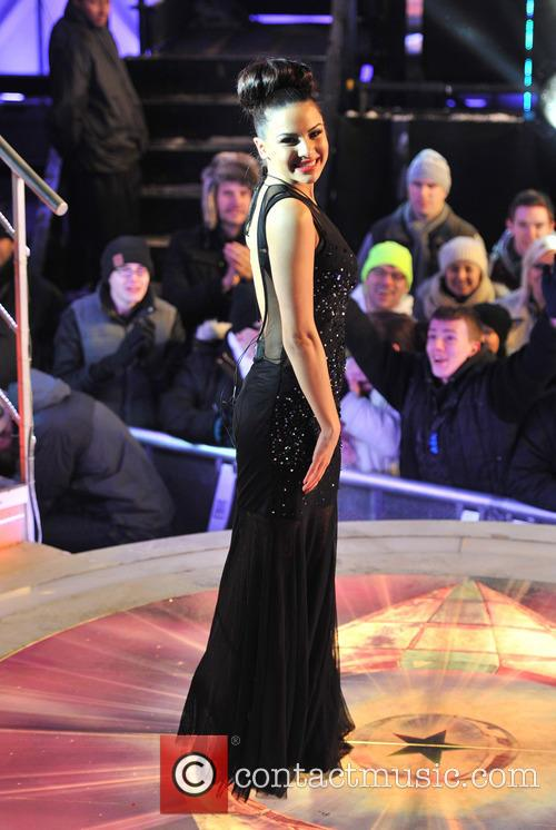 lacey banghard celebrity big brother 2013 live evictions 3455483