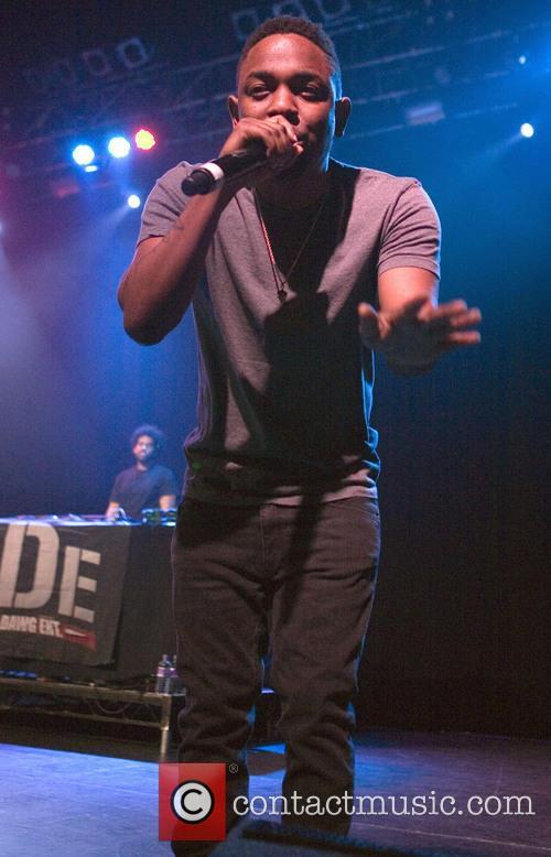 Kendrick Lamar 7