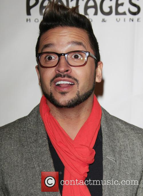 Jai Rodriguez - Peter Pan - Los Angeles...