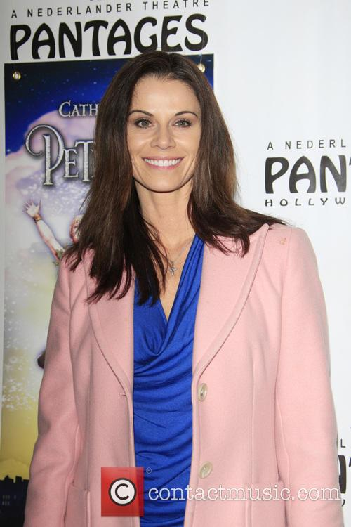 jennifer taylor peter pan los angeles opening 3454928