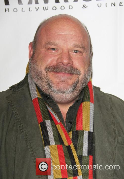 kevin chamberlin peter pan los angeles opening 3454974