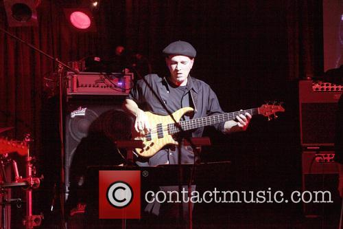 Ric Fierabracci - Billy Cobham Band Spectrum New...