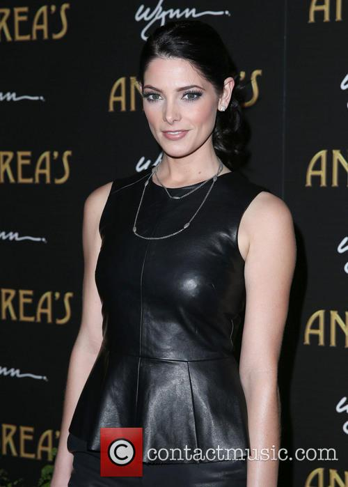 Ashley Greene 7
