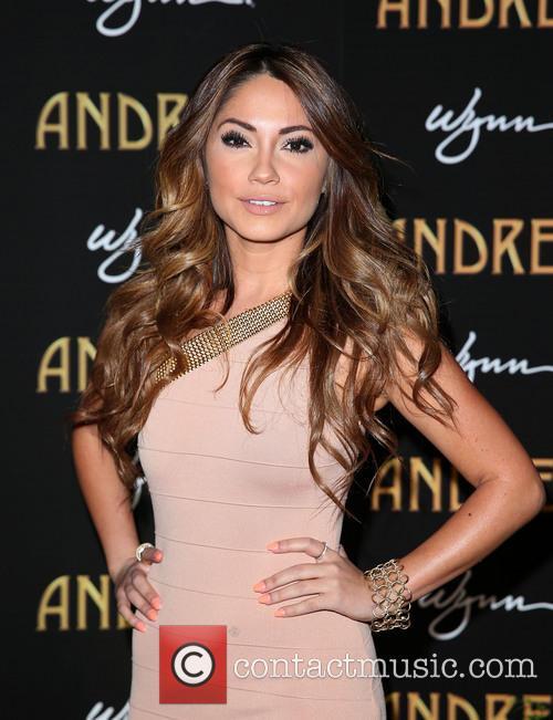 Jessica Burciaga 3