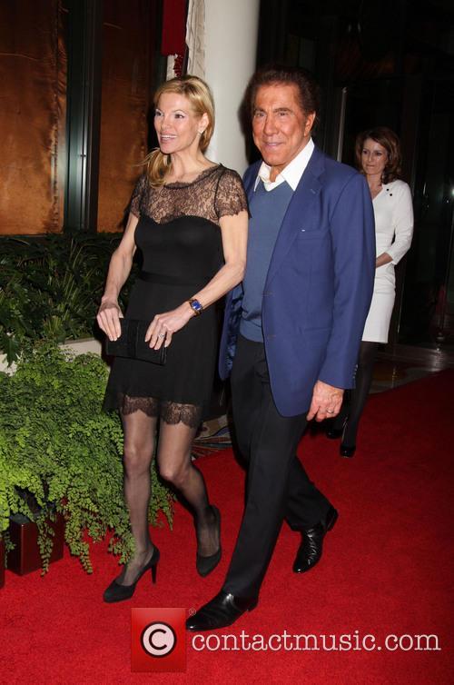Steve Wynn and Andrea Wynn 2