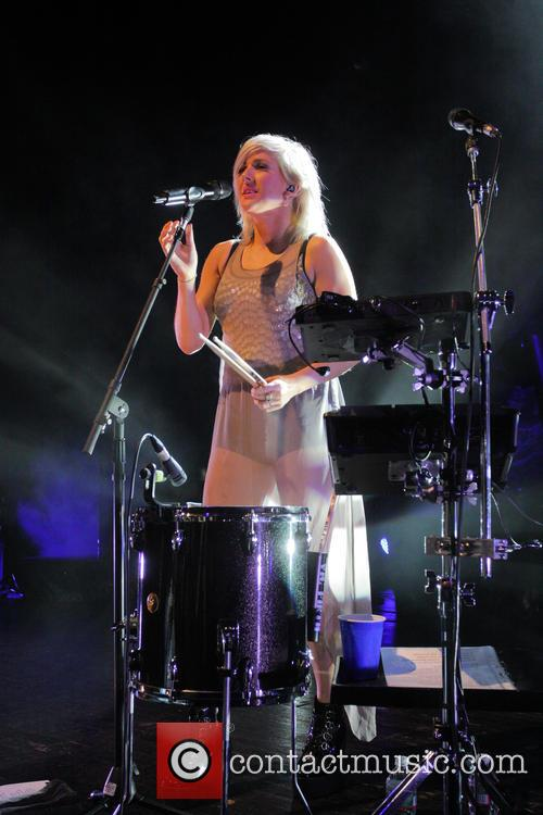 Ellie Goulding 9