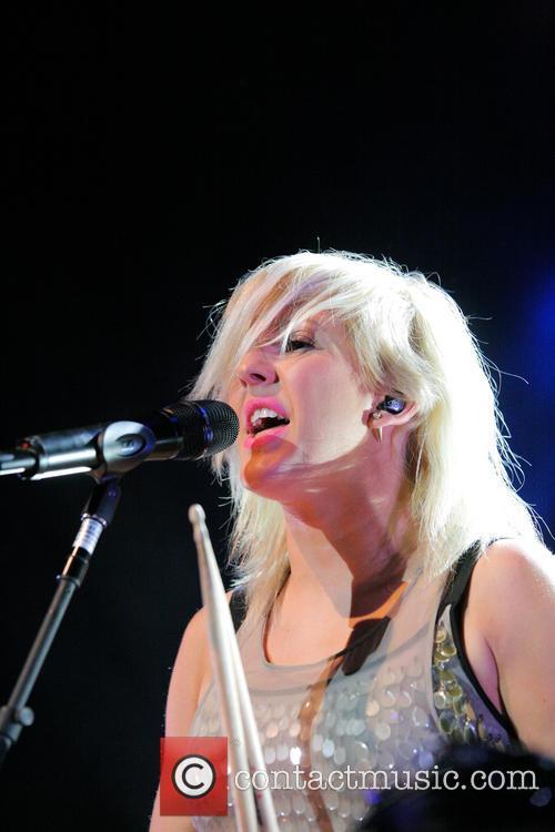 Ellie Goulding 22