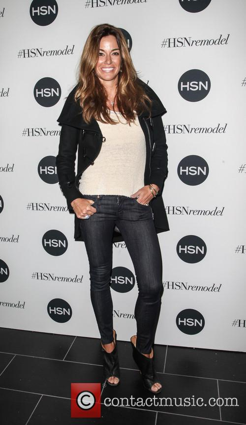 Kelly Bensimon - HSN Celebrates Digital Redesign New...