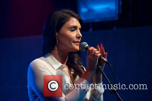 jessie ware mtv 2013 artists to watch 3455942