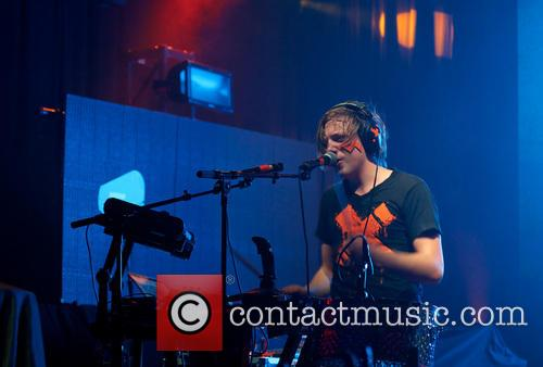 Robert Delong 2