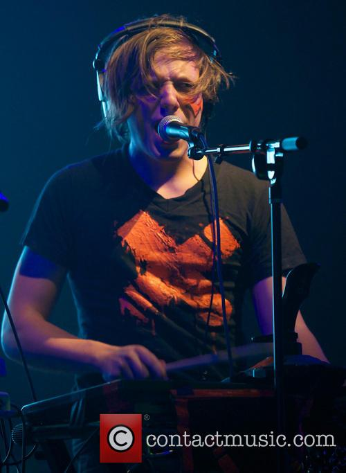 Robert Delong 3