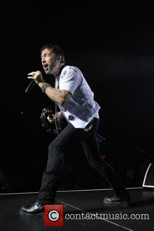 Paul Rodgers 11