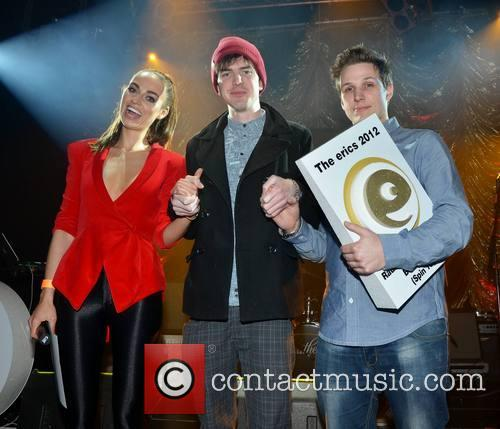 Daniella Moyles With Dara Quilty & Brian Maher - Raunchiest Radi 2