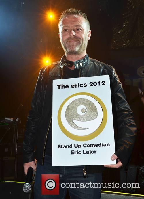 Eric Lawlor - Best Comedian 10