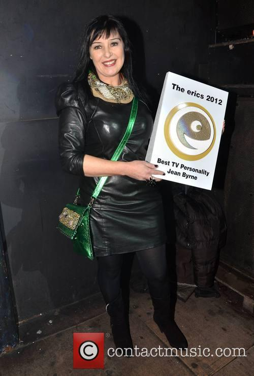 Jean Byrne - Best Tv Personality 11
