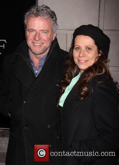 Aidan Quinn and Elizabeth Bracco 2