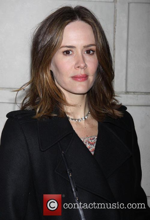 Sarah Paulson 1