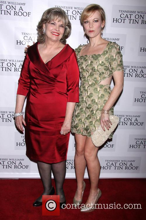 Debra Monk and Emily Bergl 3