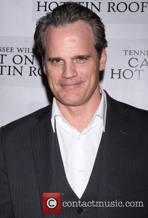 michael park 'cat on a hot tin roof' 3457531