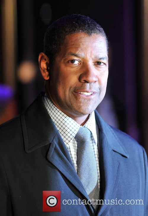 Denzel Washington 9