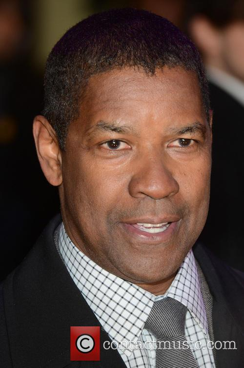 Denzel Washington 1