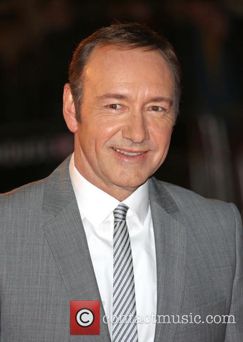 'House of Cards' TV premiere held at Odeon