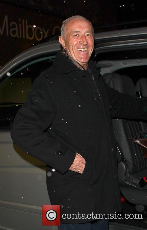 Len Goodman 3