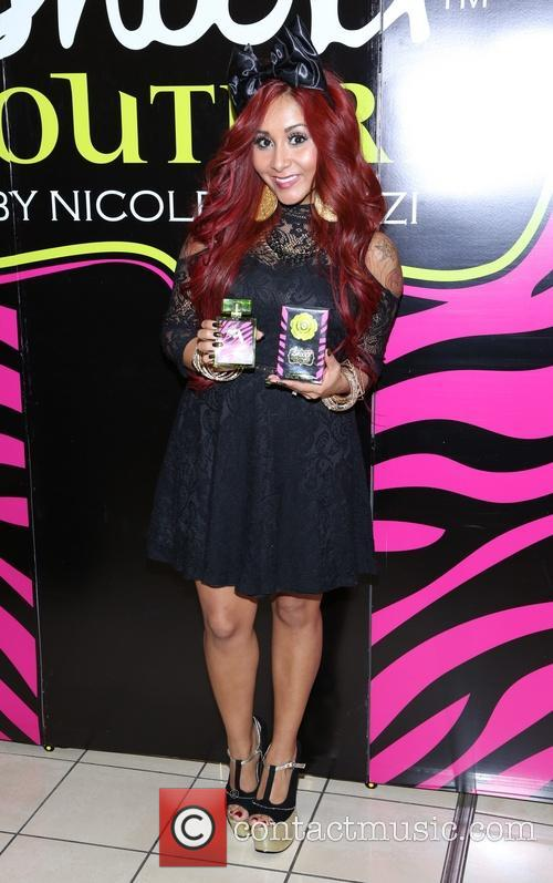 Snooki and Nicole Polizzi 5