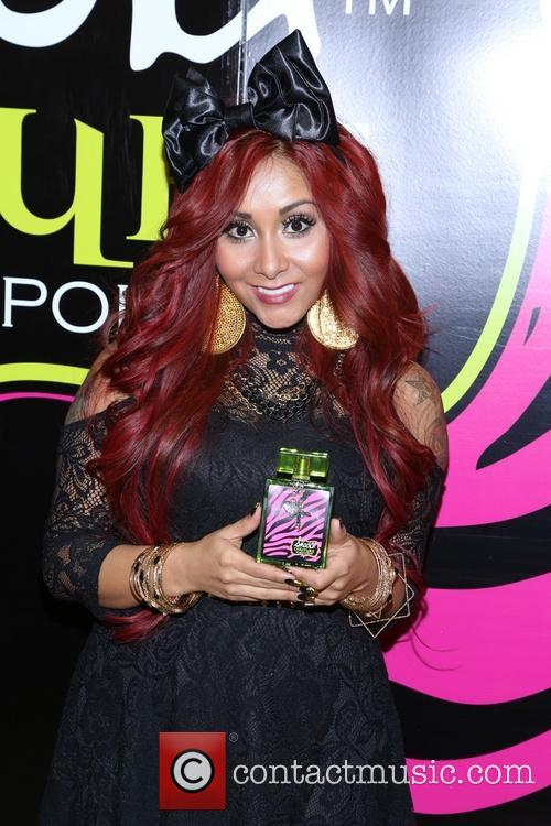 Snooki and Nicole Polizzi 6