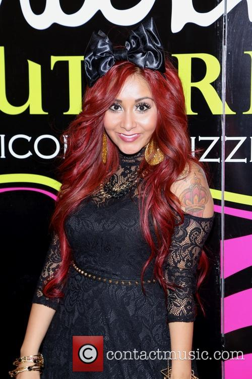 Snooki and Nicole Polizzi 7