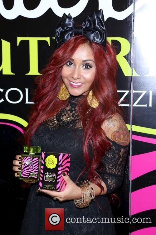 Snooki and Nicole Polizzi 9