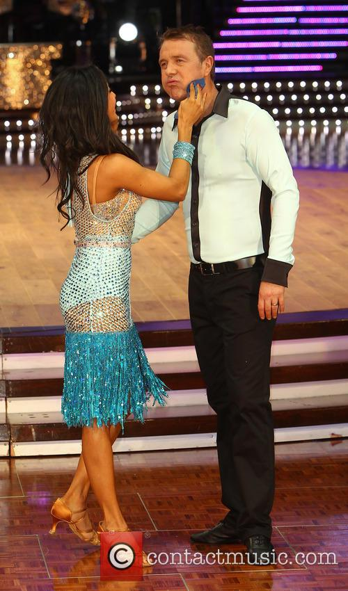 Strictly Come Dancing Tour photocall