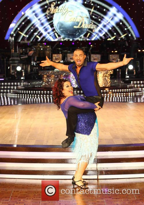Lisa Riley and Robin Windsor 3
