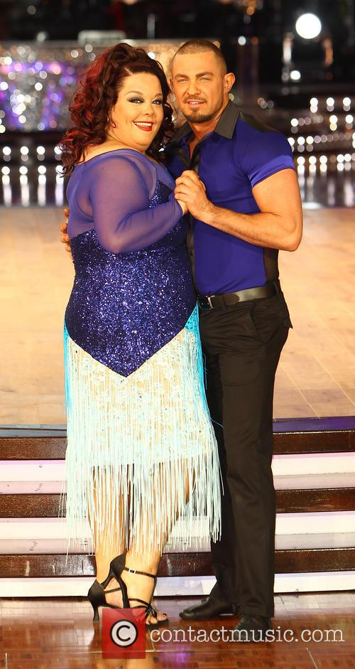 Lisa Riley and Robin Windsor 4