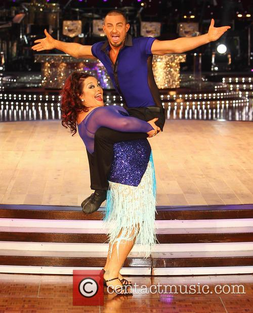 Lisa Riley and Robin Windsor 5