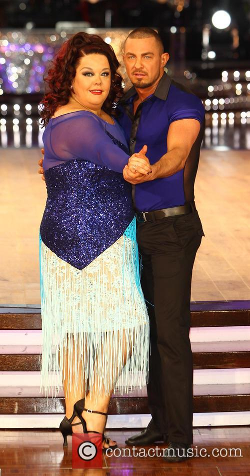 Lisa Riley and Robin Windsor 6