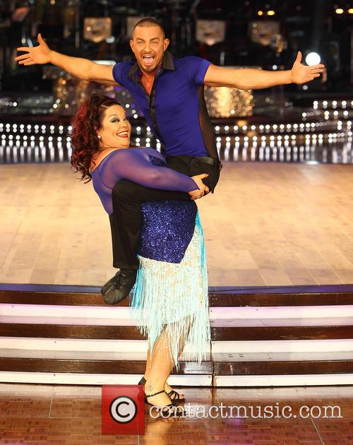 Lisa Riley and Robin Windsor 1