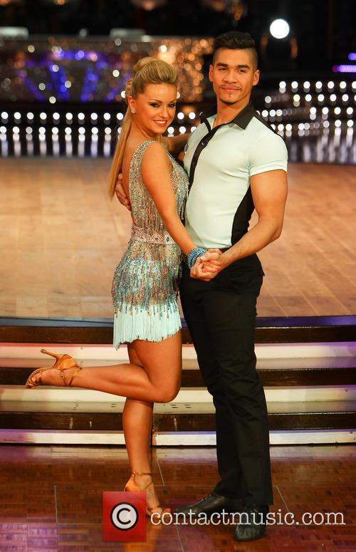 Ola Jordan and Louis Smith 3