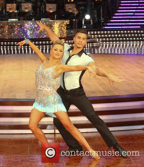 Ola Jordan and Louis Smith 4
