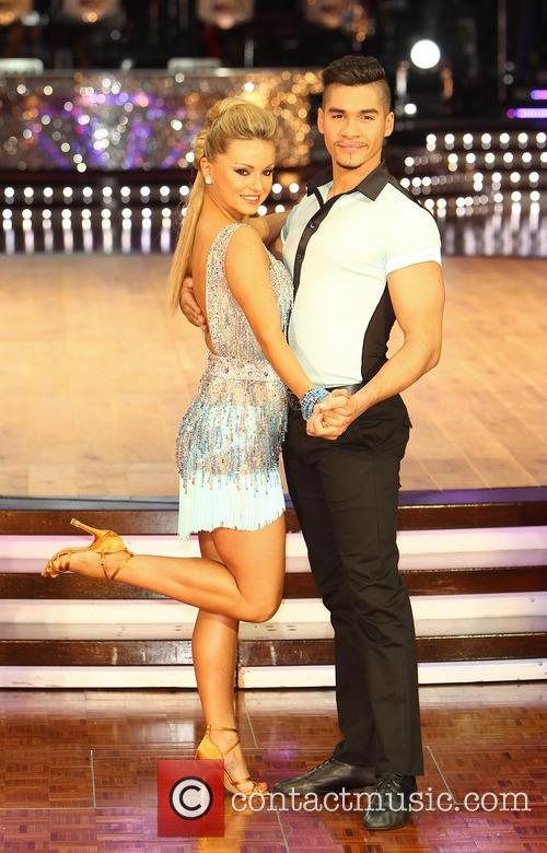 Ola Jordan and Louis Smith 5