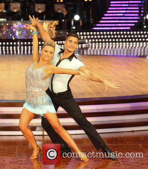 Ola Jordan and Louis Smith 1