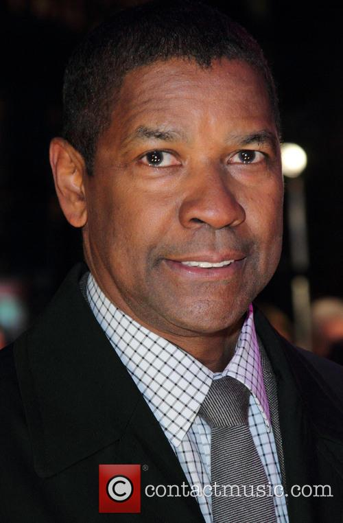 denzel washington uk film premiere of 'flight' 3457197